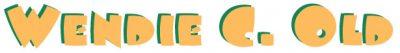 Wendie C. Old Logo